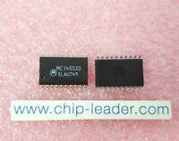 1x Motorola MC145030DW ,IC,Manchester Encoder/Decoder, CMOS, PDSO-20