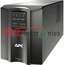 APC SMT1000I 1000VA 700W 230V LCD Smart-UPS SMT 1000I