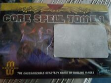 Mage Wars Arena Core Spell Tome 1 Expansion - Arcane Wonders Board Game