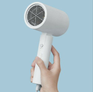 1600W Xiaomi Mijia Portable Travel Smart Hair Dryer Compact Ionic Blow Dryer
