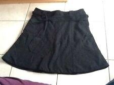 jupe noire H&M 46