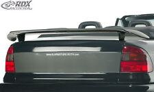 RDX Heckspoiler OPEL Astra F Cabrio + Stufenheck Heckflügel Heck Spoiler Hinten