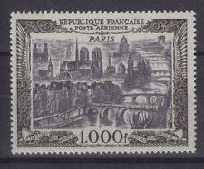 France année 1950  P.A N°29** lot 1088