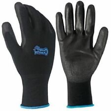 NEW Gorilla Grip Work Gloves Grease Monkey Size Large