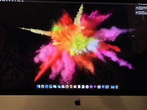 """Apple iMac A1419 27"""" Desktop - (Late 2015)"""