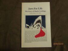 Alex Duarte: Jaws For Life: The Story of Shark Cartilage/alternative medicine