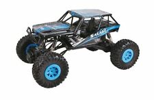 "RC Rock Crawler ""Climb Nation"" M 1:10 4WD proportionales Gas 41cm blau"