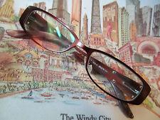 Eye Glasses Miyagi Ladies Made In Italy Frames. Fiona 1408 50 16-135