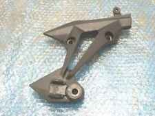 LEFT REAR FOOTREST SUPPORT FOR KAWASAKI Z750 FROM 2008 (KW1878)