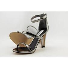 Sandali e scarpe grigio Steve Madden sintetico per il mare da donna