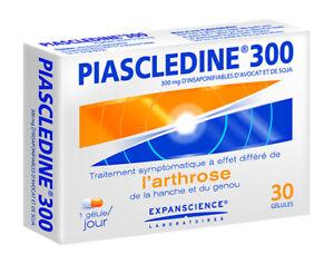 PIASCLEDINE 300mg Anti-Rheumatic/Osteoarthritis Homeopathic Remedy 90 caps pack