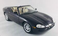 1/18 Maïsto Jaguar XK Series sans boîte