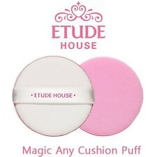 ETUDE HOUSE Magic Any Cushion Pink Puff 1EA Amorepacific air cushion puff  IOPE