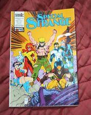 Comics Français - Semic     Titans  N° 80 mai 1992 comme neuf