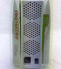 2x RADIATORE FAN PER XBOX 360 High efficeincy cooling fan Plug & Play