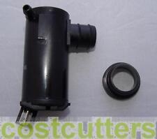 Ford Festiva WB-WD '97-'02 - Rear Windscreen Washer Pump