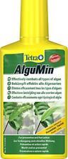 Tetra Algumin 100ml 250ml 500ml Aquarium Fish Tank Algae Killer Remover Green