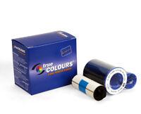 Genuine Zebra 800015-440 YMCKO iSeries™ Color Ribbon - 200 Prints