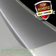 Lámina protectora parachoques-VW Golf 4 IV sedán tipo 1j-alu/cromo