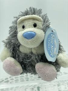 Tiny My Blue Nose Friends, Gorilla, Treetops, No 98, Carte Blanche, 4', 10cm