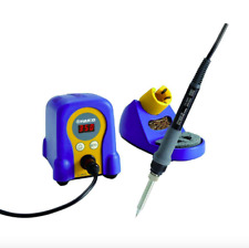 Hakko 70 Watt Digital Soldering Solder Station Iron Tip Heater Tool Kit Set New