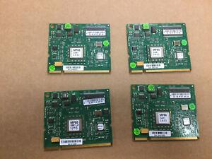 Avaya MP80 Quantity 4 Media Processor 80 700432503