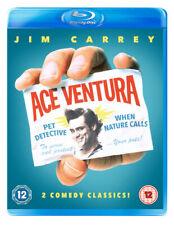 Ace Ventura: Pet Detective/Ace Ventura: When Nature Calls Blu-ray (2019) Jim