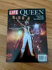 life magazine special queen brand new