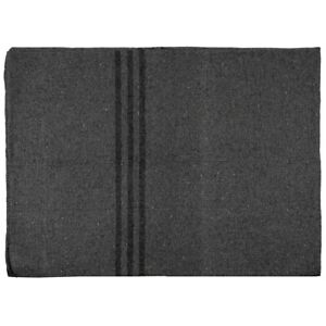NEW BIVOUAC BLANKET MILITARY ARMY ANTHRACITE GREY CAMPING TENT 200 X 150 cm