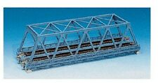 Kato N Dbl TRUSS BRIDGE LtBlu 248mm KAT20436-W