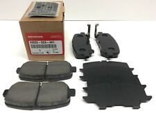 Genuine Honda OEM - Pilot / Odyssey Rear Brake Pads - 43022-SZA-A01