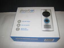 Doorbot WiFi Enabled Smart Doorbell for Smartphones & Tablets