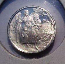 FRANKLIN Mint STERLING SILVER Mini-Ingot 1820 MISSOURI Compromise Limits Slavery