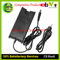 AC Adapter For Dell Inspiron 15 3000 5000 7000 Series Power Supply Charger Cord