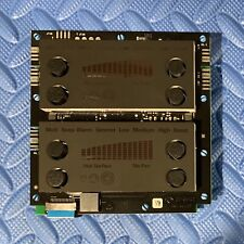 WHIRLPOOL DISPLAY CONTROL BOARD #W10341840 FOR STOVES/COOKTOPS, see pics.