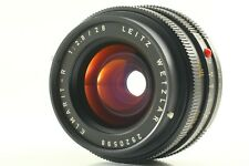 [Excellent+] Leica Leitz Elmarit-R WETZLAR 28mm f/2.8 MF Lens from Japan #L2003