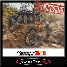 New Rugged Ridge 13516.02 Exo Top 4-Door 2007-2017 Jeep Wrangler (JK)