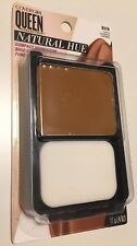 CoverGirl Queen Collection Q520 Natural Hue Compact Foundation -Toffee Caramelo