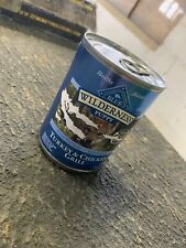 Blue Buffalo Wilderness High Protein Grain Free, Natural Puppy Wet Dog Food, ...