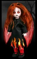 Living Dead Dolls by Mezco -- Inferno -- Series 4 -- Original Packaging