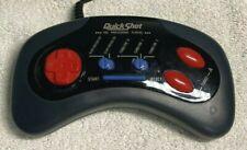 NES Quick Shot Quickshot Controller Paddle Nintendo NES QS-157 Turbo TESTED