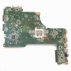 A000300170 for Toshiba L55-B L50-B Iintel Laptop Motherboard DA0BLKMB6E0 N3530