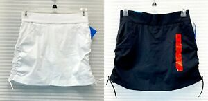 Columbia Women's Active Fit Omni-Shield Skort Jupe-Short Black - NWT
