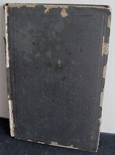 Iowa Law Relating to Collateral Inheritance Tax, 1918 HC, Edited by B.J. Powers