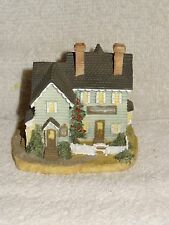 International Resourcing Figurine- Mrs. Applegate's Boarding House- 1993