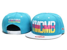 Snapback YMCMB Fashion Blogger LAST KINGS TISA DOPE OBEY RUN DMC Vintage NEW