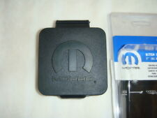 "DODGE RAM TRUCK 2005 2006 2007 2008 2009 2010 HITCH COVER CAP 2"" PLUG MOPAR LOGO"