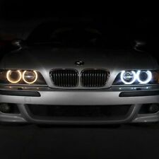 BMW M3 M5 H8 W Cree LED Halo White 6000K Oracle Lighting 5214-001 In Stock New
