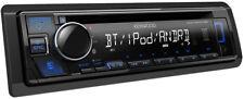 Kenwood KDC-MP375BT cd/mp3, USB-AUX, Remote control, Spotify-Pandora-iHeartRadio