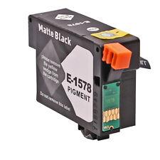 Cartouche compatible Epson Stylus Photo R3000, T-1578 noir mat 29.5ml